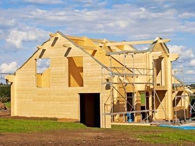 Bausatzhäuser Preise