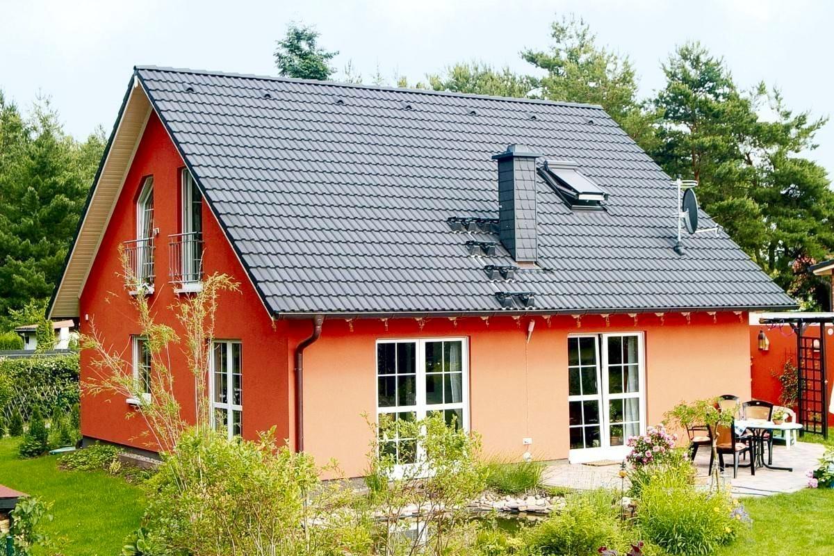 Einfamilienhaus A 2 exterior 0