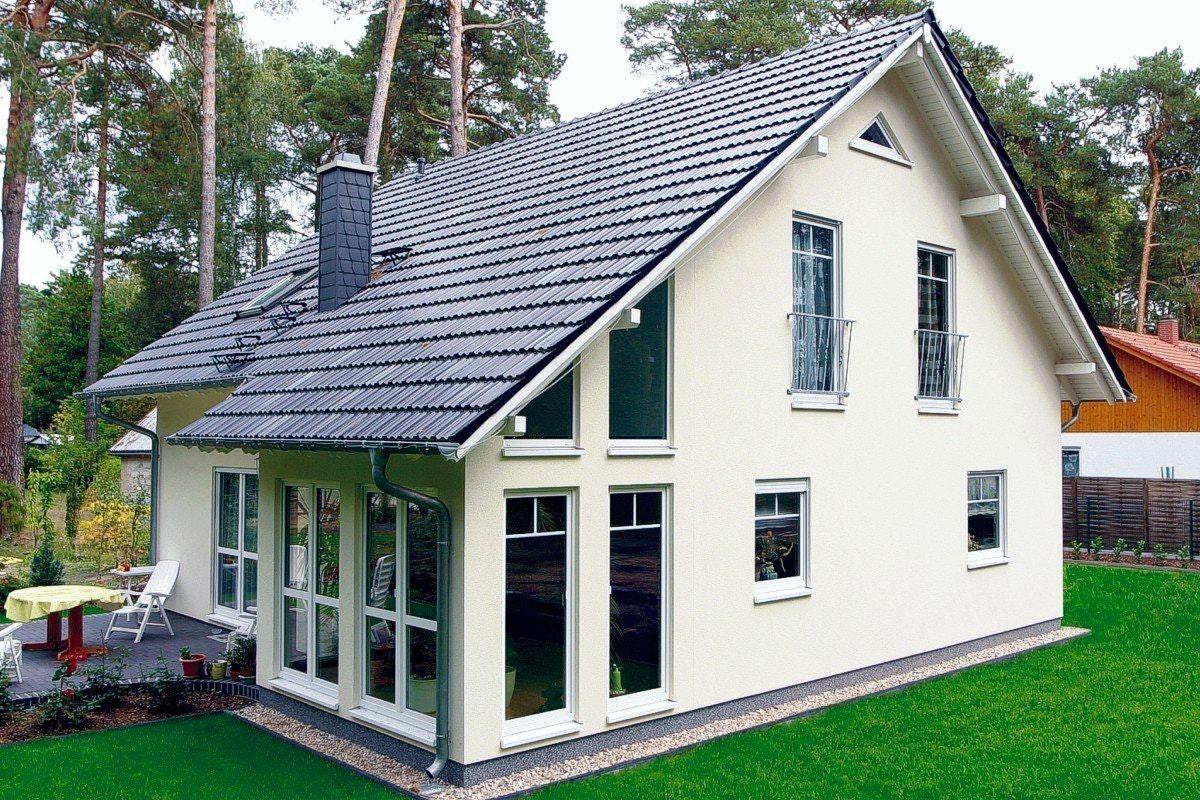 Einfamilienhaus Maxx 4/6 exterior 0