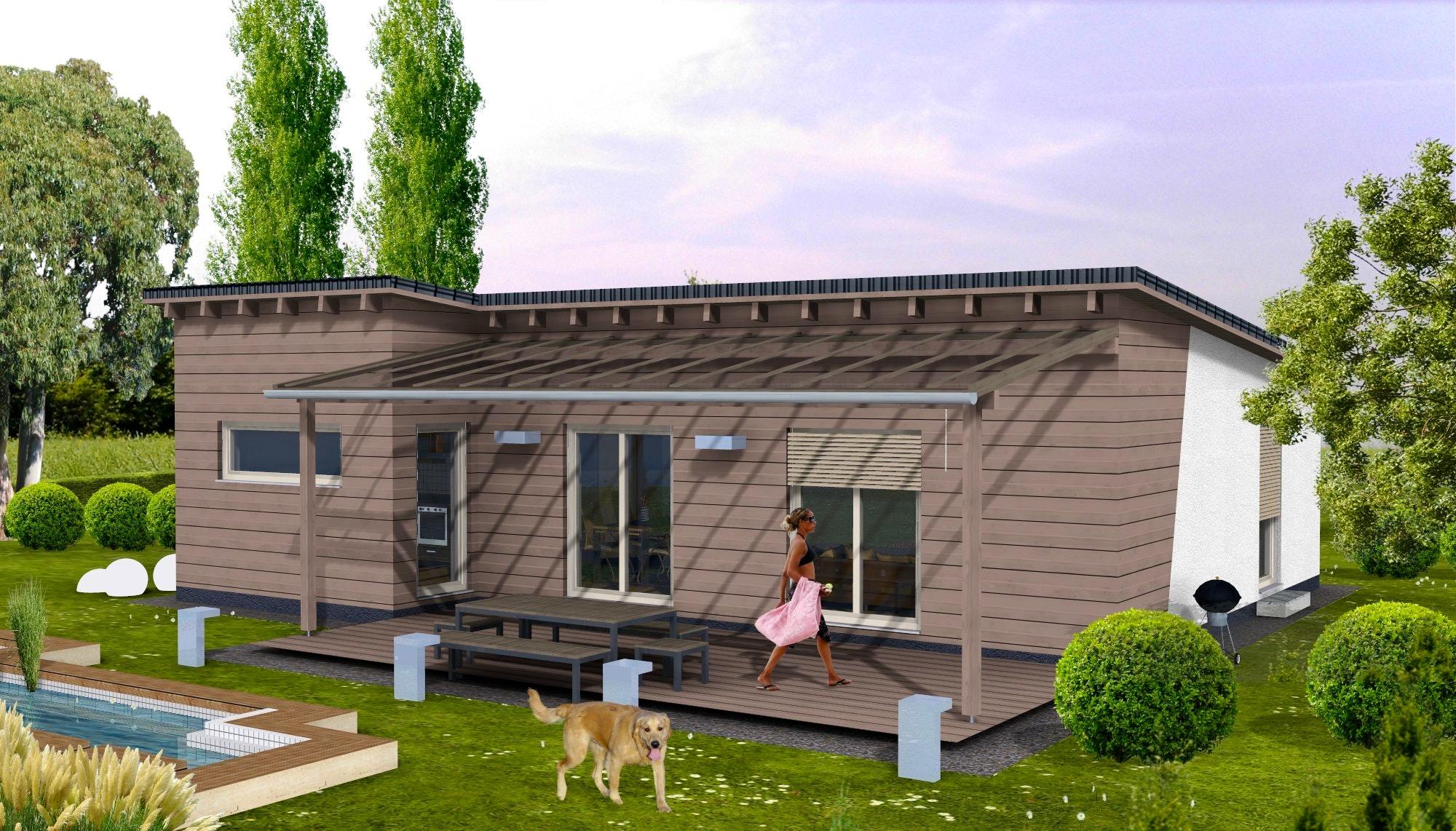 losleben-Haus Nr. 4 exterior 0