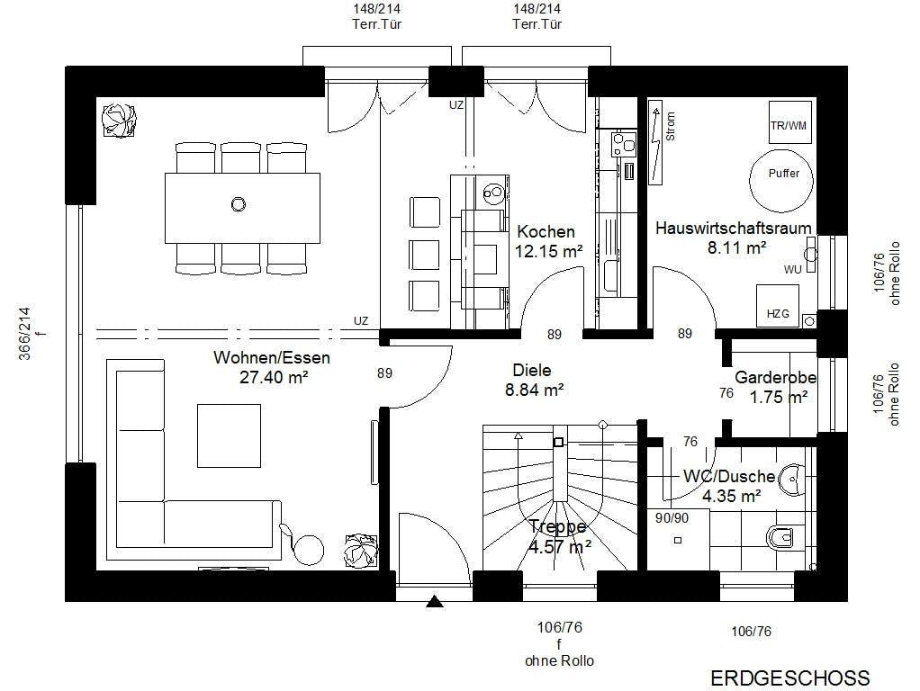 Modell 1 floor_plans 1
