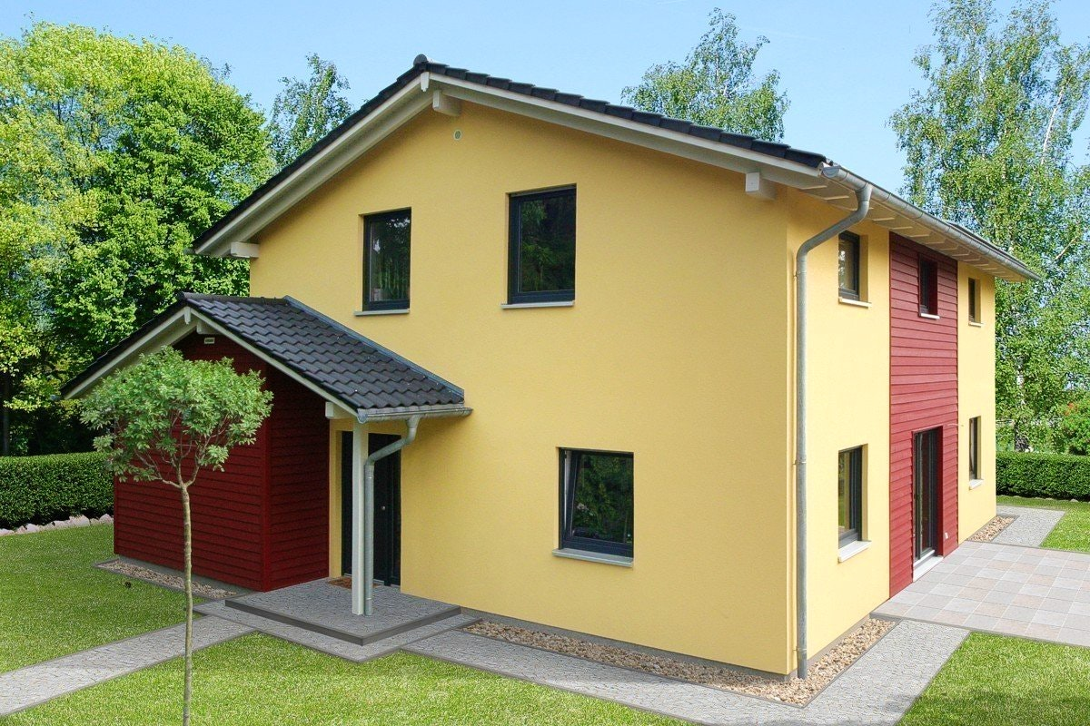 Stockholm exterior 0